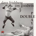 DAVE FRISHBERG Double Play album cover