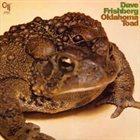 DAVE FRISHBERG Oklahoma Toad album cover