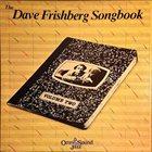 DAVE FRISHBERG The Dave Frishberg Songbook Volume No. 2 album cover