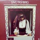 DAVE FRISHBERG You're A Lucky Guy album cover