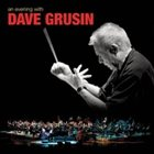 DAVE GRUSIN An Evening With Dave Grusin album cover