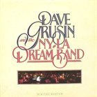 DAVE GRUSIN Dave Grusin And The N.Y. / L.A. Dream Band (aka Live At Budokan) album cover