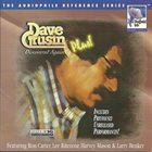 DAVE GRUSIN Discovered Again! Plus album cover