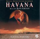 DAVE GRUSIN Havana album cover