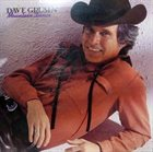 DAVE GRUSIN Mountain Dance album cover