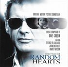 DAVE GRUSIN Random Hearts (Original Motion Picture Soundtrack) album cover