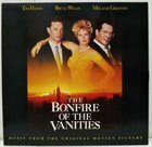 DAVE GRUSIN The Bonfire Of The Vanities album cover