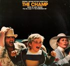 DAVE GRUSIN The Champ (Original Motion Picture Soundtrack) album cover