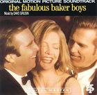 DAVE GRUSIN The Fabulous Baker Boys: Original Motion Picture Soundtrack album cover