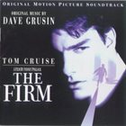 DAVE GRUSIN The Firm (Original Motion Picture Soundtrack) album cover