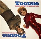 DAVE GRUSIN Tootsie : Original Motion Picture Soundtrack album cover