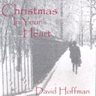 DAVE HOFFMAN Christmas In Your Heart album cover