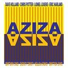 DAVE HOLLAND Aziza album cover