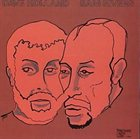 DAVE HOLLAND Dave Holland & Sam Rivers, Vol. 1 album cover