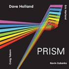 DAVE HOLLAND Prism album cover