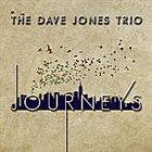 DAVE JONES Journeys album cover
