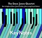 DAVE JONES KeyNotes album cover