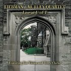 DAVE LIEBMAN Dave Liebman / Mike Murley Quartet : Live at U of T album cover