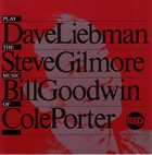 DAVE LIEBMAN Play The Music Of Cole Porter album cover