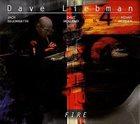 DAVE LIEBMAN Fire album cover
