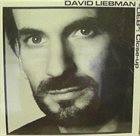 DAVE LIEBMAN Lieb: Close-Up album cover