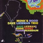 DAVE LIEBMAN Monk's Mood album cover