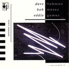 DAVE LIEBMAN Spirit Renewed (with Bob Moses, Eddie Gomez) album cover