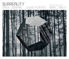 DAVE LIEBMAN Surreality (with Lewis Porter) album cover