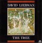 DAVE LIEBMAN The Tree album cover