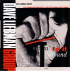 DAVE LIEBMAN Turn It Around album cover