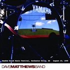 DAVE MATTHEWS BAND 1995-08-23: DMB Live Trax, Volume 5: Meadow Brook Music Festival, Rochester Hills, MI, USA album cover