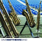 DAVE MATTHEWS BAND 2004-08-07: DMB Live Trax, Volume 8: Alpine Valley Music Theatre, East Troy, WI album cover