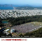 DAVE MATTHEWS BAND 2004-09-12: DMB Live Trax, Volume 2: Golden Gate Park, San Francisco, CA, USA album cover
