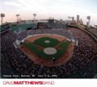 DAVE MATTHEWS BAND 2006-07-07: DMB Live Trax, Volume 6: Fenway Park, Boston, MA, USA album cover
