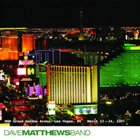 DAVE MATTHEWS BAND 2007-03-23: DMB Live Trax, Volume 9: MGM Grand Garden Arena, Las Vegas, NV, USA album cover