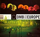 DAVE MATTHEWS BAND Europe 2009 album cover