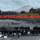 DAVE MATTHEWS BAND Live at Folsom Field: Boulder, Colorado album cover