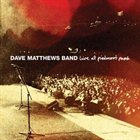 DAVE MATTHEWS BAND Live at Piedmont Park album cover