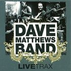 DAVE MATTHEWS BAND Live Trax album cover