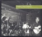 DAVE MATTHEWS BAND LiveTrax Volume 20: 8.19.93 - Wetlands Preserve - New York, New York album cover