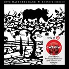 DAVE MATTHEWS BAND Rhino's Choice album cover