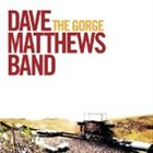 DAVE MATTHEWS BAND The Gorge album cover