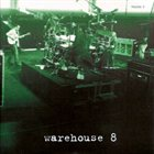 DAVE MATTHEWS BAND Warehouse 5 Volume 8 album cover