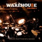 DAVE MATTHEWS BAND Warehouse 8, Volume 6 album cover