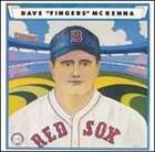 DAVE MCKENNA Dave