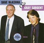 DAVE MCKENNA Dave McKenna & Gray Sargent album cover