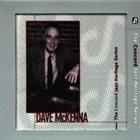 DAVE MCKENNA The Concord Jazz Heritage Series album cover