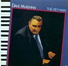 DAVE MCKENNA The Key Man album cover