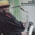DAVE MCMURRAY Soul Searching album cover
