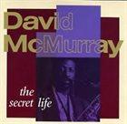 DAVE MCMURRAY The Secret Life album cover